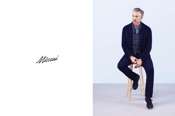 Новые мужские лукбуки Louis Vuitton, Marc Jacobs и Fred Perry. Изображение № 4.