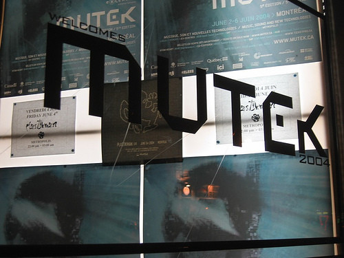 MUTEK technological mutation. Изображение № 32.