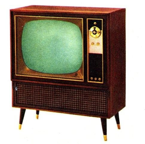 Телевизоры 1960х годов. Изображение № 17.