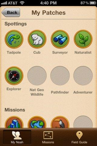 8 приложений  для наблюдения  за природой . Изображение № 46.