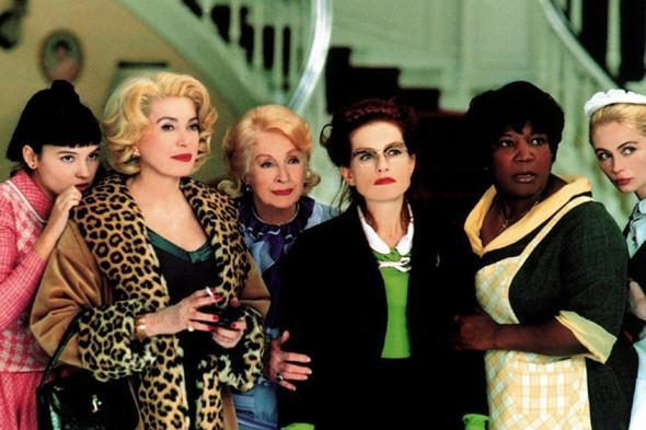 8 женщин. Изображение № 39.