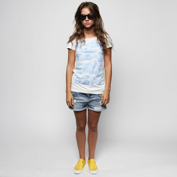 Летний streetwear из Калифорнии. Изображение № 250.