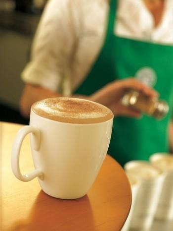 Starbucks усебя дома:). Изображение № 2.