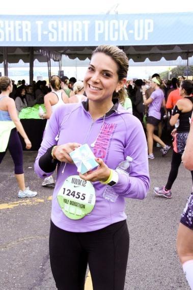 В Сан-Франциско прошел женский марафон Nike Women's Marathon 2012. Изображение № 7.