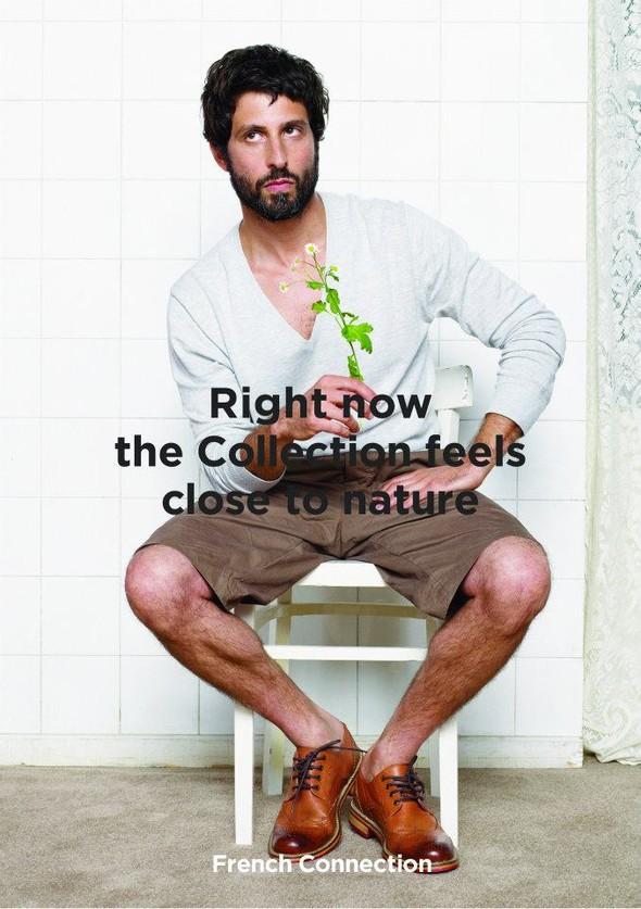 Рекламные кампании: Bloch, Chanel и French Connection. Изображение № 16.