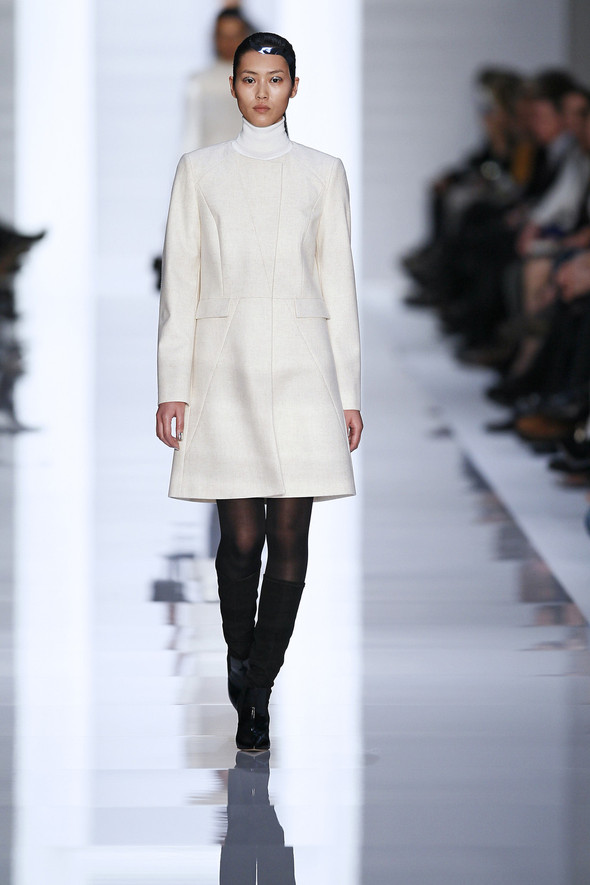 Berlin Fashion Week A/W 2012: Hugo by Hugo Boss. Изображение № 8.