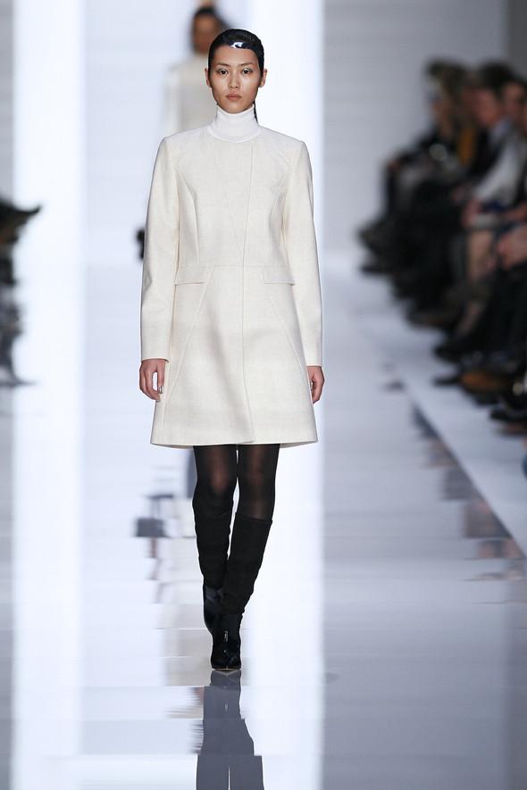 Berlin Fashion Week A/W 2012: Hugo by Hugo Boss. Изображение № 8.