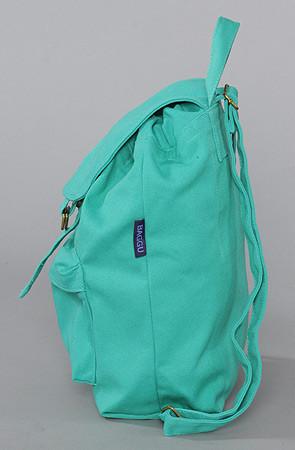 Рюкзаки BAGGU. Изображение № 2.