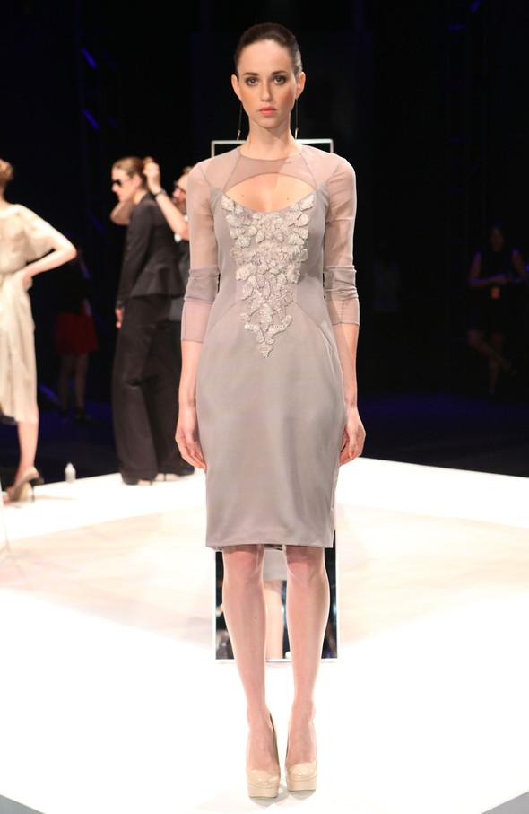 New York Fashion Week Spring 2012: День шестой. Изображение № 25.