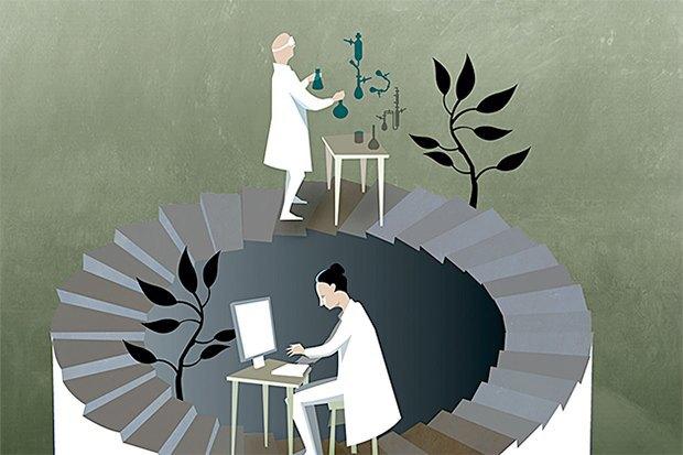 Кто и за что получил Нобелевскую премию 2013. Изображение № 3.