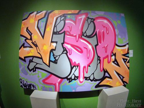 Граффити-аукцион. Изображение № 30.