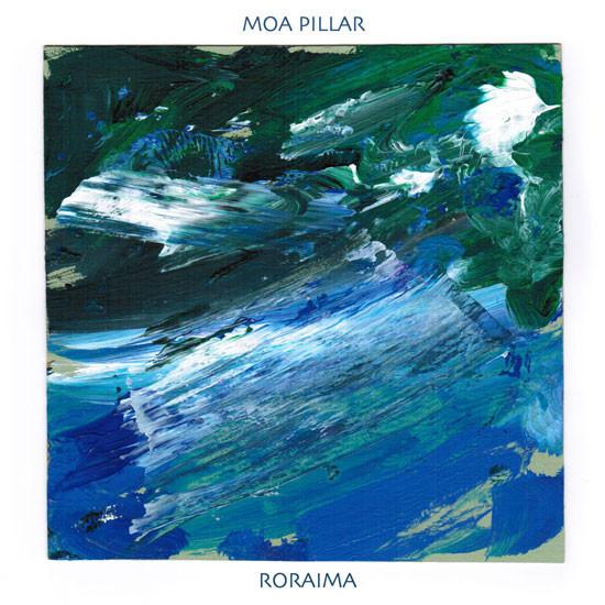 Премьера: Альбом Moa Pillar «Roraima». Изображение № 2.
