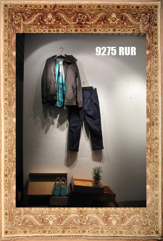 Местная распродажа: каксобрать гардероб за6000 рублей. Изображение № 2.