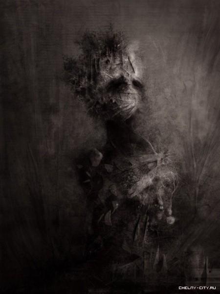 Изображение 6. Eric Lacombe.. Изображение № 6.