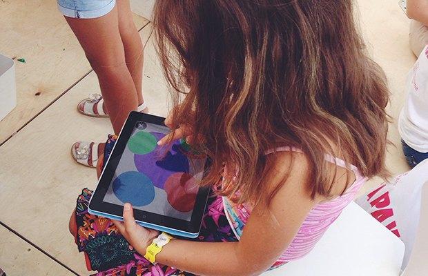Как создать игрушку для детей, родившихся в цифровую эпоху. Изображение № 13.