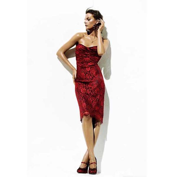 Изображение 202. Лукбуки: Dolce & Gabbana, Opening Ceremony, Uniqlo и другие.. Изображение № 3.