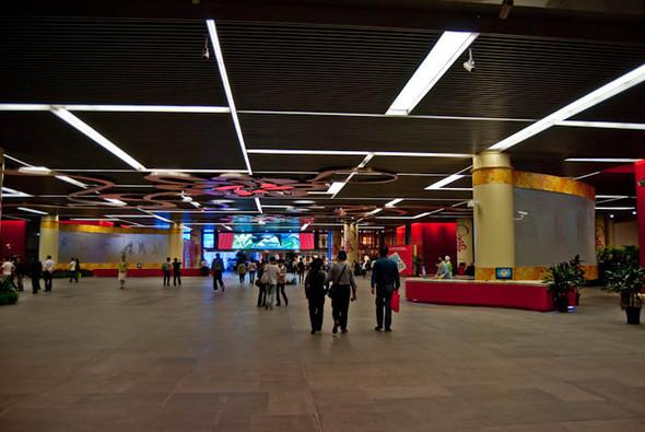 Шанхай Экспо за 2 дня. Изображение № 34.