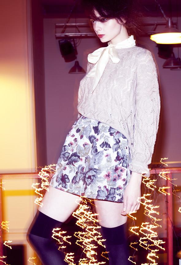 """Fast Fashion From New York"" lookbook. Изображение № 3."