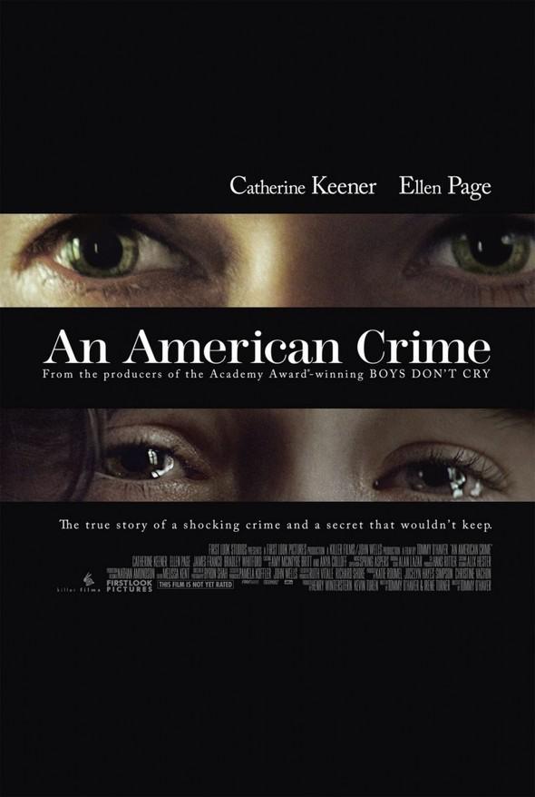 Американское преступление. Изображение № 1.