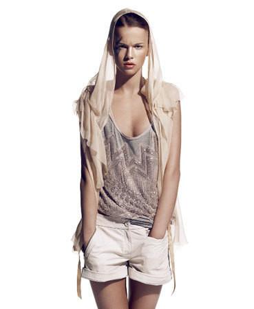 Изображение 18. Eco-fashion: 10 органических брендов.. Изображение № 17.
