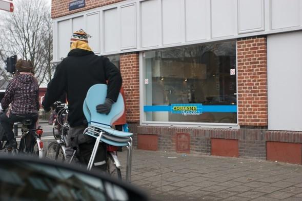 Изображение 27. Амстердам. Восток.. Изображение № 27.