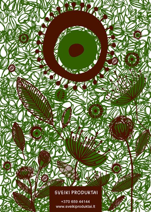 Изображение 20. Ecological shop promotion.. Изображение № 24.