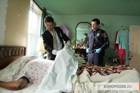 20 Лучших ТВшоу Декады (2000–2009). Изображение № 21.