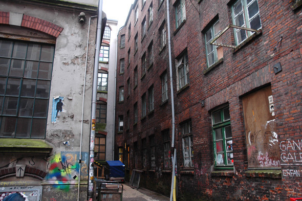 Улицы Гамбурга. Изображение № 47.