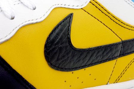 Nike Pantone MixPack. Изображение № 12.