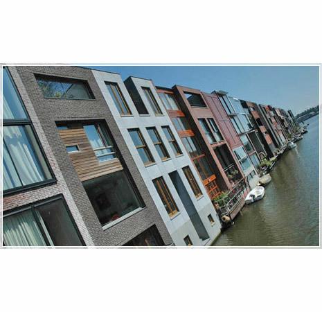Изображение 74. 10 необычных жилых кварталов.. Изображение № 66.