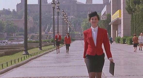 Прорыв: Фильм «Девушки в беде» Уита Стиллмана. Изображение № 35.