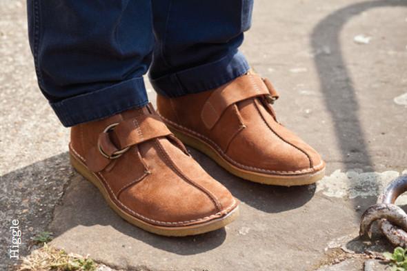 POINTER 2012 - коллекция обуви на все случаи!. Изображение № 4.