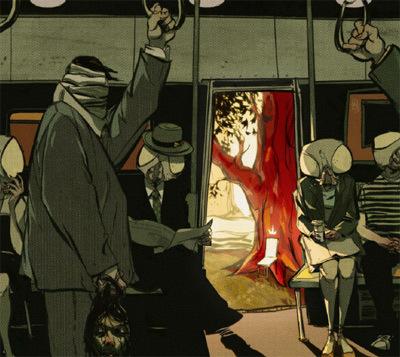 Moloko (issue#5). Изображение № 1.