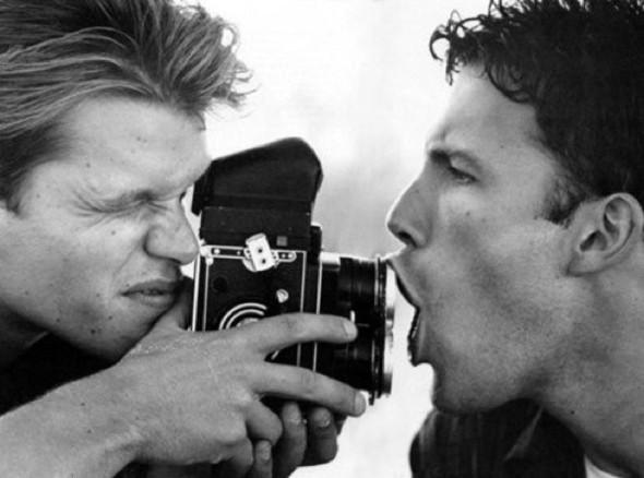 Знаменитости с фотокамерой. Изображение № 10.