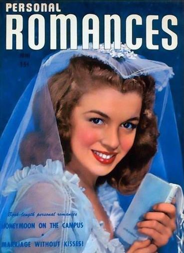 Изображение 37. Marilyn Monroe, pin-up girl.. Изображение № 26.