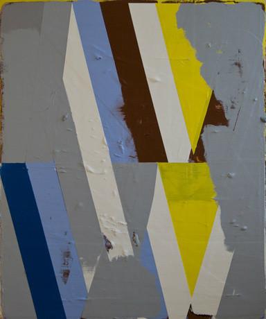 Точка, точка, запятая: 10 современных абстракционистов. Изображение № 43.