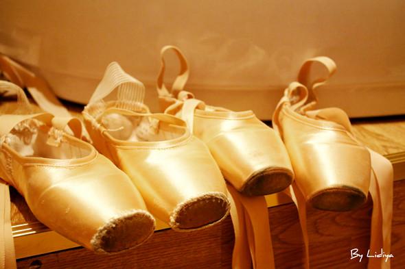 """Открыла двери весне и любителям прекрасного балетная школа """"Антре"""". Изображение № 1."""