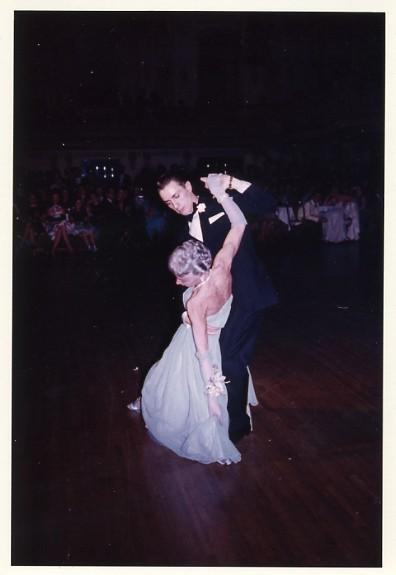 Dance Lessons 1958–1962. Изображение № 15.