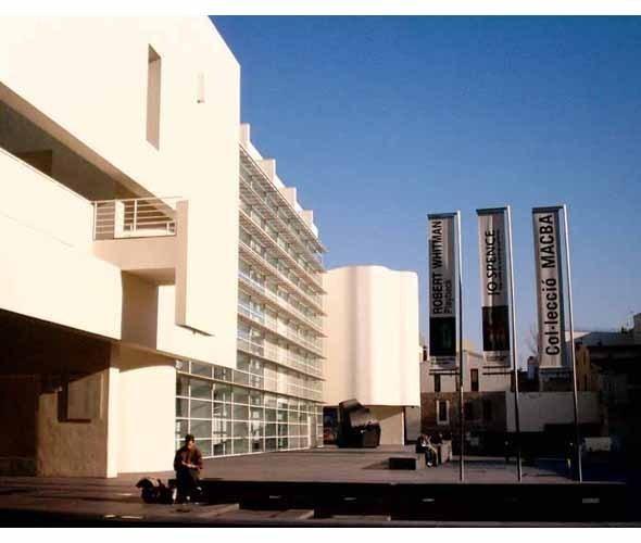 Изображение 54. 10 музеев современного искусства.. Изображение № 59.