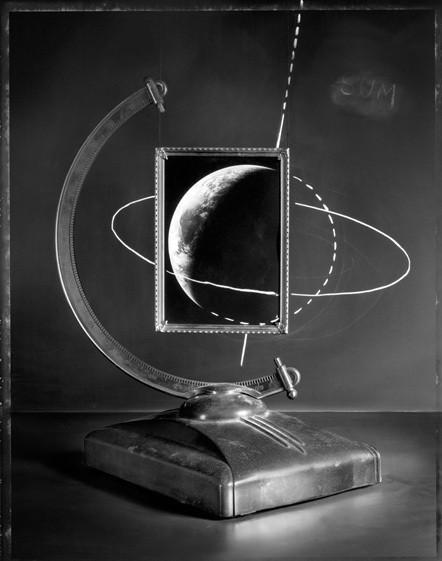 Photographer John Chervinsky. Изображение № 9.