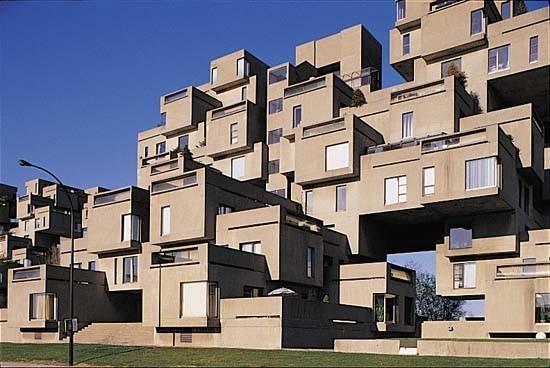 Оригинальная архитектура. Необычные здания. Изображение № 51.