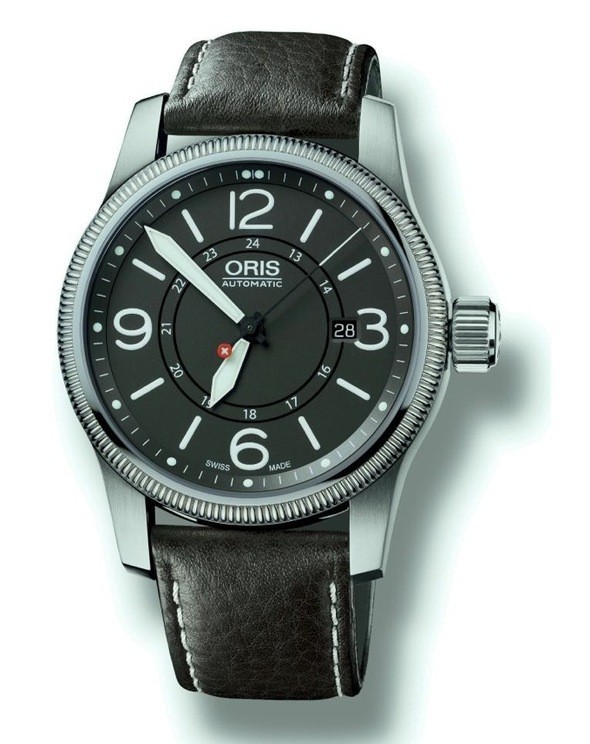 Oris Swiss Hunter Team PS Edition . Изображение № 37.