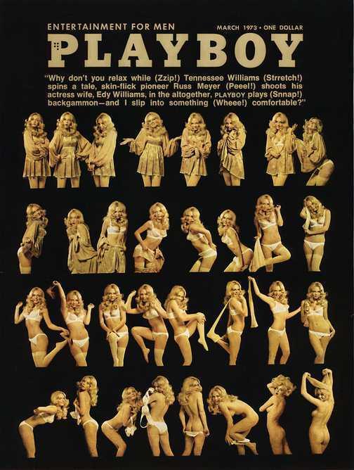 Тотсамый Playboy. Изображение № 29.