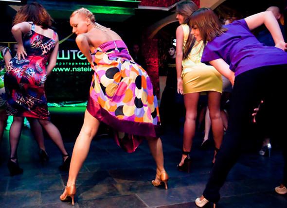 Вечеринка Burn The Floor в клубе G-club. Изображение № 3.