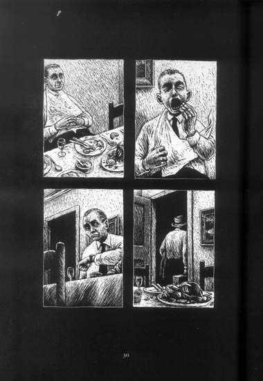 «Паноптикум» Томаса Отта. Изображение № 23.