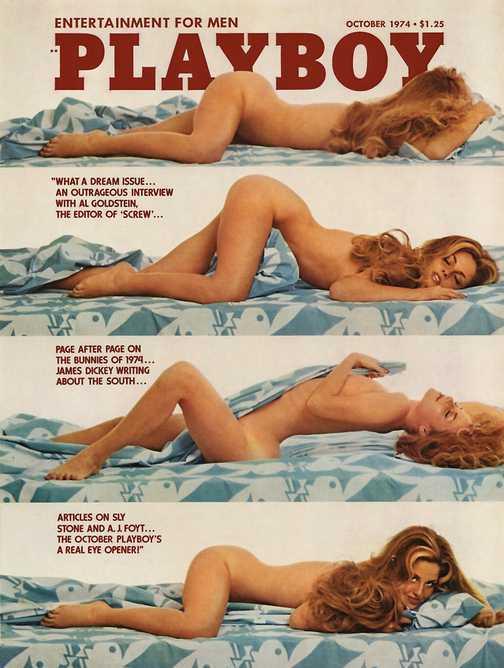 Тотсамый Playboy. Изображение № 31.