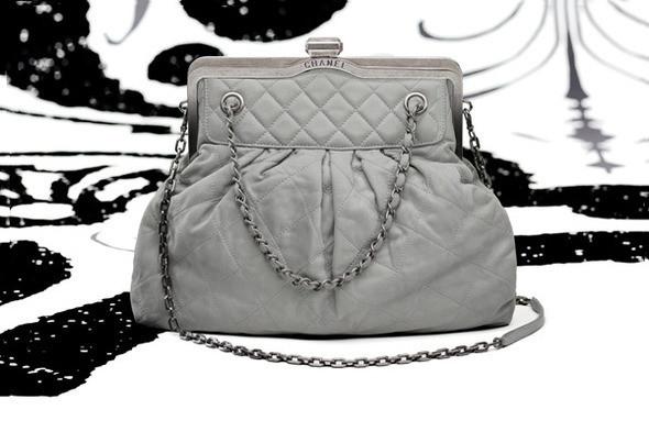 Изображение 11. Лукбук: Chanel Bags SS 2011.. Изображение № 11.