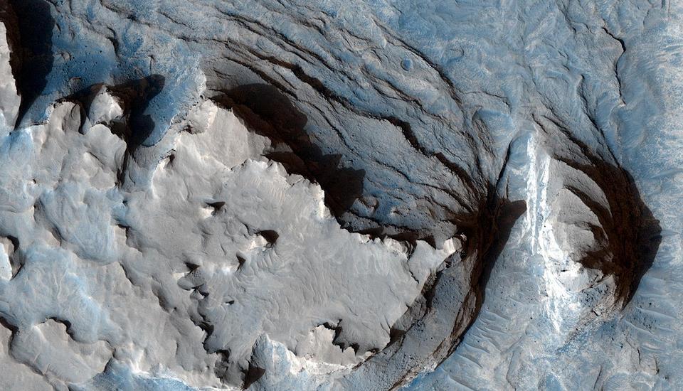 Почему проще озеленить Марс, чем спасти Землю. Изображение № 6.
