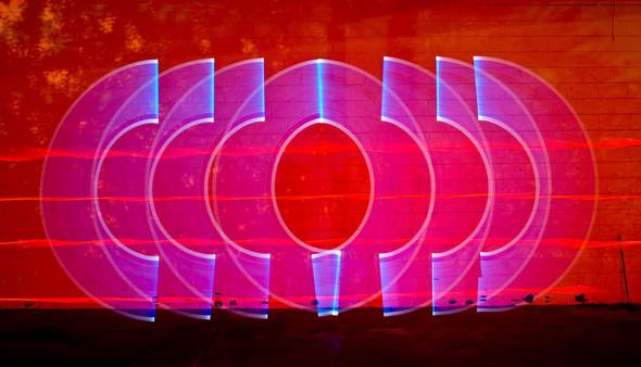 Lightpainting. Изображение № 10.