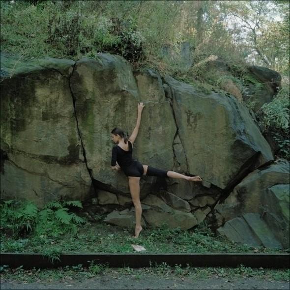 Изображение 26. Проект «Нью-Йоркская балерина».. Изображение № 26.
